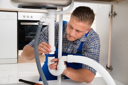 Plumber West Valley City Utah